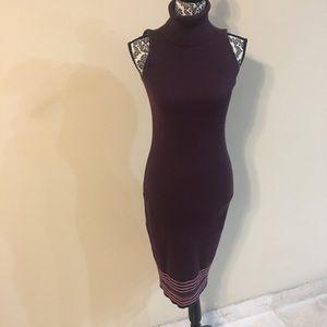 Beautiful Moda International Sweater Dress